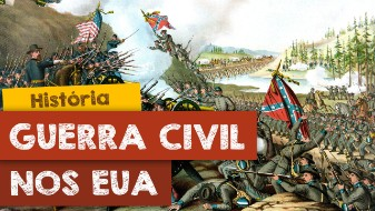 Guerra Civil nos EUA