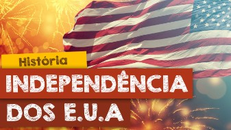 Independ�ncia dos EUA