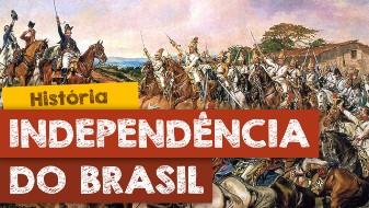 Processo de Independ�ncia do Brasil